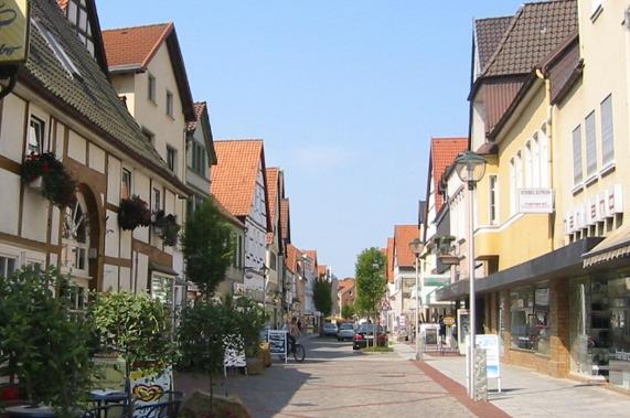 Senioren WG Lichtsinn Hessisch Oldendorf