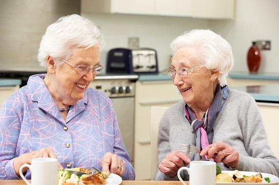 Senioren WG Lichtsinn Geminschaft