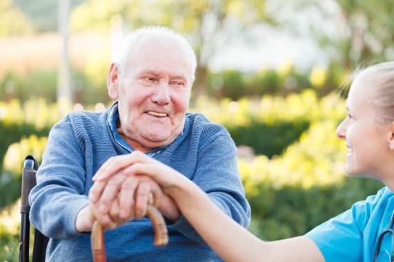 Senioren WG Lichtsinn Pflege